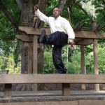 kung fu, hung gar